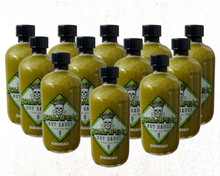 Hollapeno Hot Sauce - 8oz. 12 pack