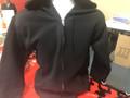 Sweatshirt - Kids Zippered Hoodie