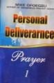 Personal Deliverance Prayer Part 1