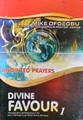 Annoited Prayers For Divine Favor