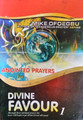 Annoited Prayers For Divine Favor