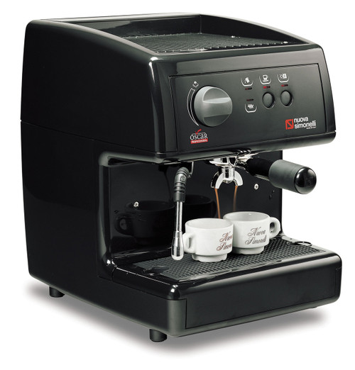 Oscar Espresso Machine
