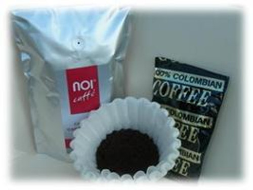 Noi American Decaf Coffee