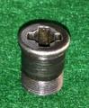 Gas Plug, late M1 Garand