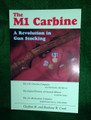 Book, The M1 Carbine; A Revolution in Gun Stocking