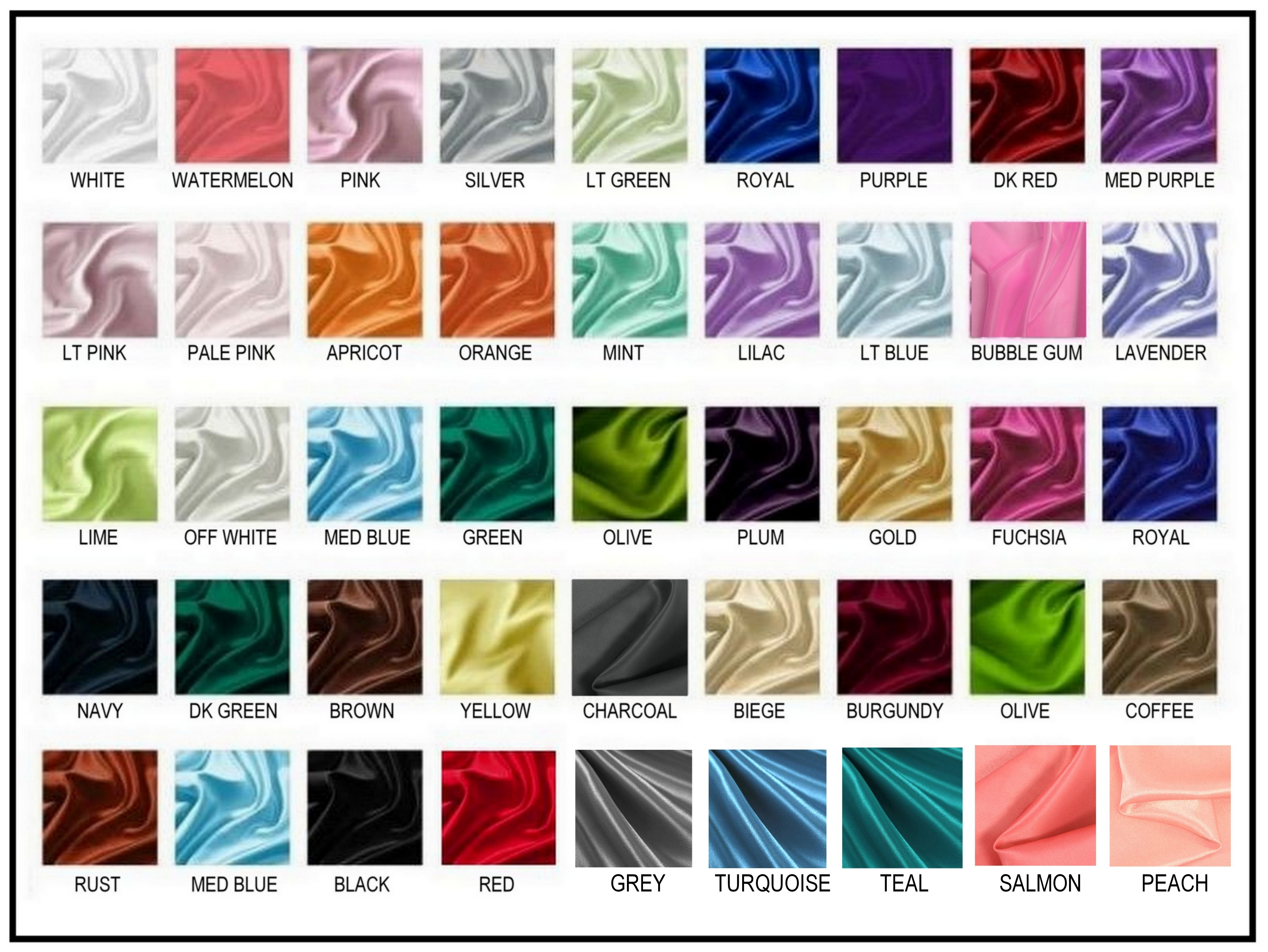 Azalea Color Chart Www Pixshark Com Images Galleries