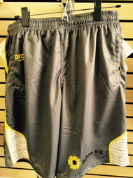SALE! Youth Gray Athletic Shorts