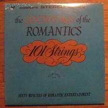 101 STRINGS - Golden Age Of The Romantics