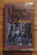 ALLMAN BROTHERS - Legendary Hits