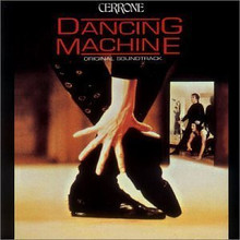 CERRONE - Dancing Machine  - Soundtrack