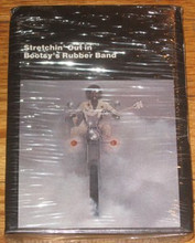 BOOTSY'S RUBBER BAND - Stretchin Out