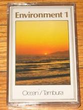 ANUGAMA - Environment 1   Ocean/Tambura