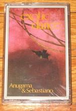 ANUGAMA & SEBASTIANO - Exotic Dance
