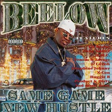 BEELOW - Same Game New Hustle