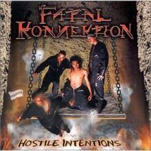 FATAL KONNEKTION - Hostile Intentions