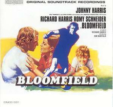 BLOOMFIELD - Soundtrack - Johnny Harris