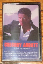 ABBOTT, GREGORY - Shake You Down