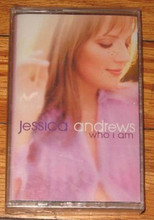 ANDREWS, JESSICA - Who I Am