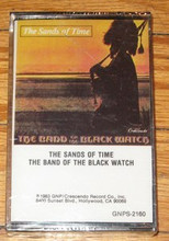 BAND OF THE BLACK WATCH - Sands Of Time