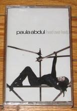 ABDUL, PAULA - Head Over Heels