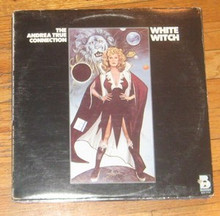ANDREA TRUE CONNECTION - White Witch