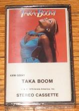 BOOM, TAKA - Self Titled 12411