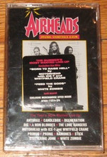 AIRHEADS - Soundtrack