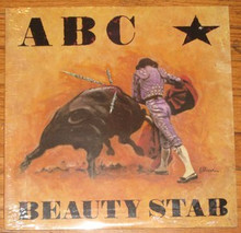 ABC - Beauty Stab LP
