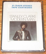 CLARKE, STANLEY - Modern Man