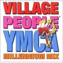 VILLAGE PEOPLE - YMCA  Millenium Mix
