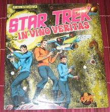 STAR TREK - In Vino Veritas