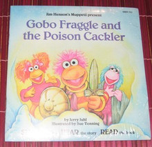 MUPPETS - Gobo Fraggle and the Poison Cackler