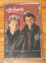 AIR SUPPLY - The Christmas Album