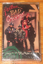 ANOTHER BAD CREATION - Coolin' At The Playground Ya Know