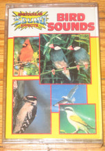 BIRD SOUNDS - Nature