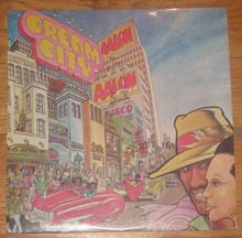 AALON - Cream City