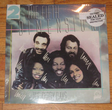 5TH DIMENSION - The Glory Days