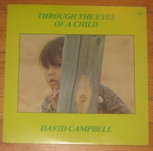 CAMPBELL, DAVID - Through The Eyes Of A Child
