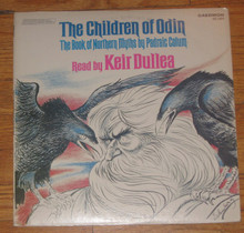 CHILDREN OF ODIN - Keir Dullea