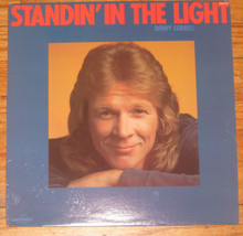 CORRELL, DENNY - Standin' In The Light