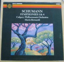CALGARY PHILHARMONIC - Schumann