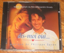DIS-MOI OUI - Soundtrack - PHILLIPE SARDE