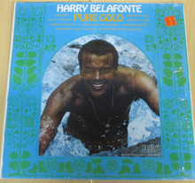 BELAFONTE, HARRY - Pure Gold