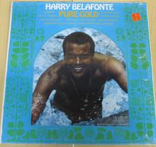 BELAFONTE, HARRY - Pure Gold