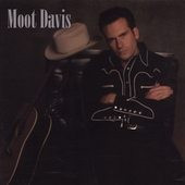 DAVIS, MOOT - Self Titled