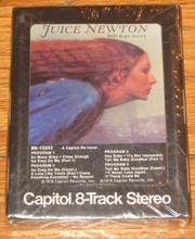 NEWTON, JUICE - Well Kept Secret