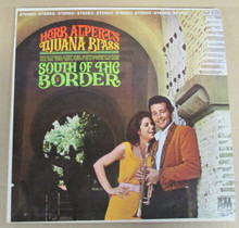 ALPERT, HERB & TIJUANA BRASS - South Of The Border