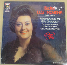 BERLIOZ - LES TROYENS - Highlights