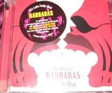 BARRABAS - Watch Out