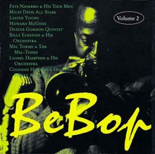 BEBOP Volume Two - Various